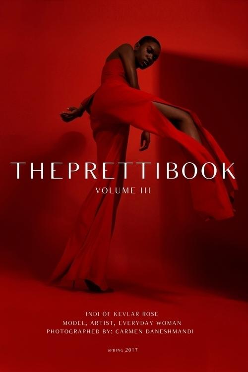 wait share friends! PRETTI BOOK - theprettibook | ello
