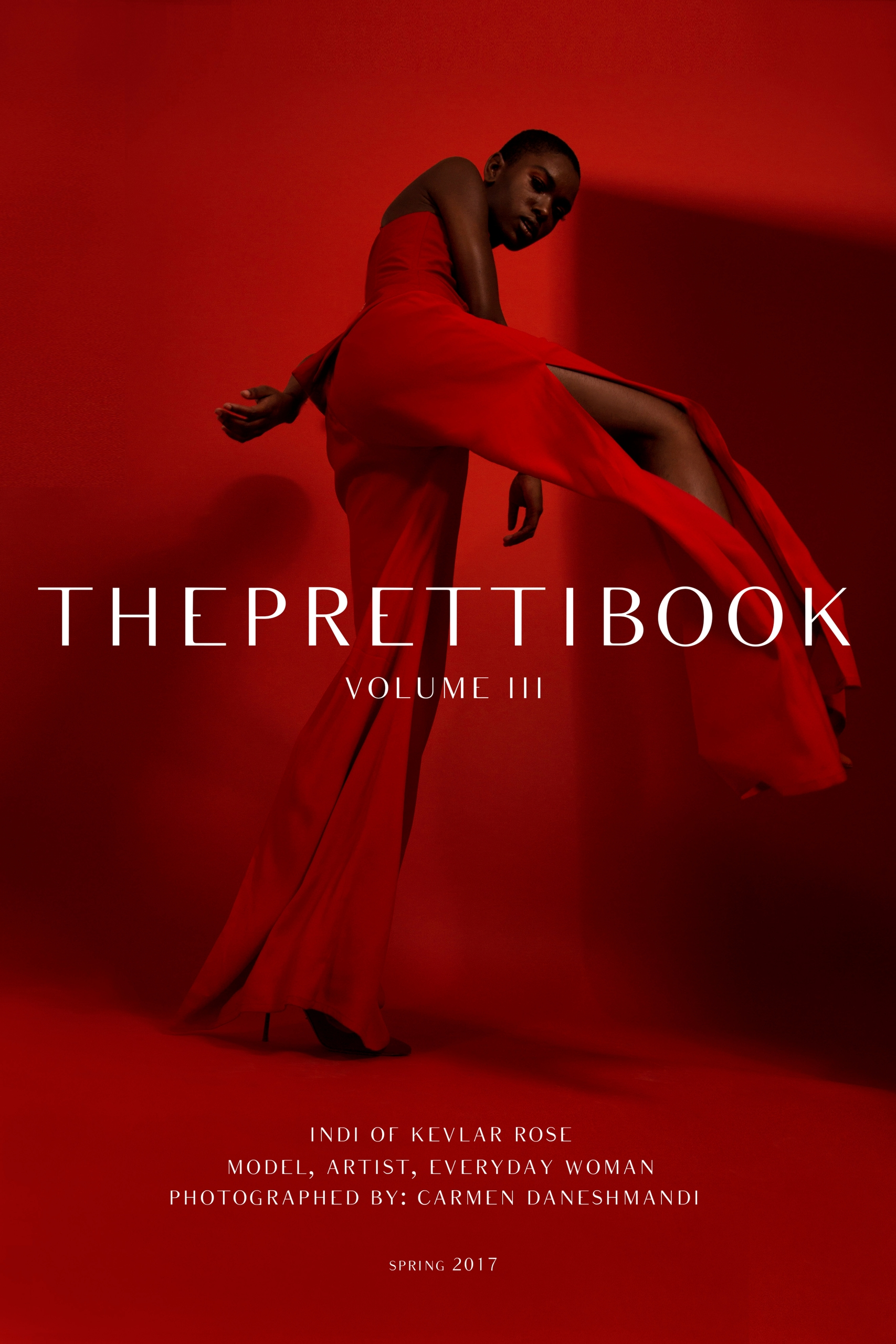 wait share friends! PRETTI BOOK - theprettibook | ello