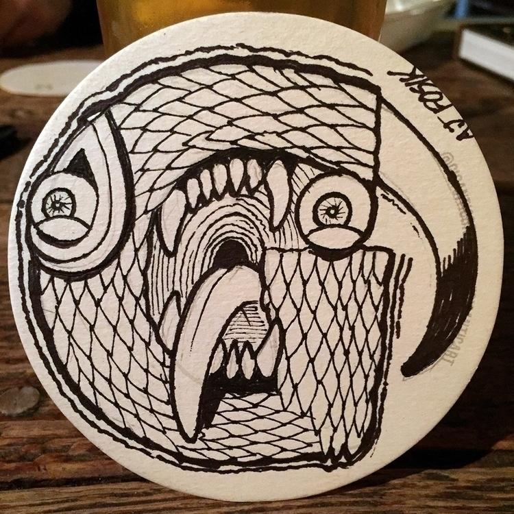 coaster - installment Sketchtab - helliongallery | ello