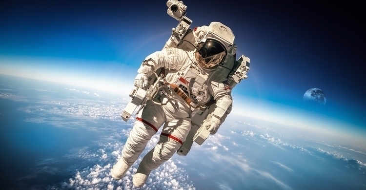Free stuff NASA! Robots, drones - bonniegrrl | ello