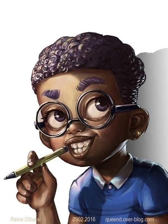 ArtInAfrica, Drawing, Artwork - artsdesign54 | ello