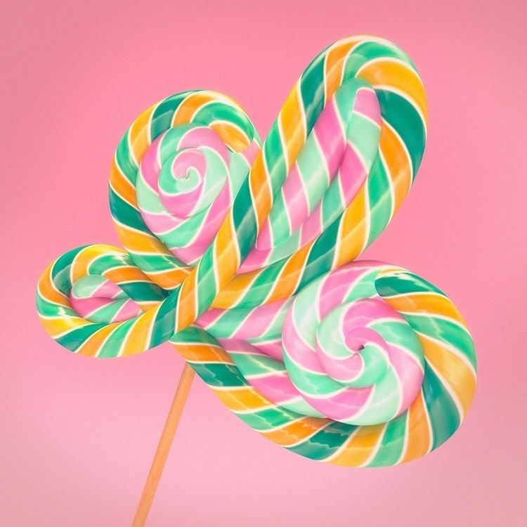 lollipop coming - 36DaysofFood, 36days_L - noahcamp | ello