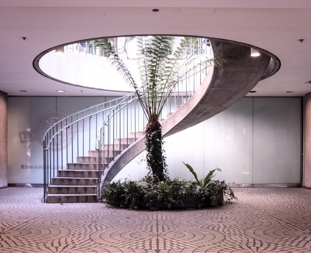 Urban green - danhogman | ello