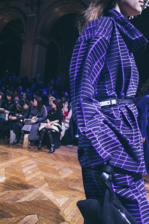 Paris Fashion Week - Day 03.1 I - spoonmagazine | ello
