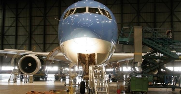 AIRCRAFT MRO SERVICES. Stop Sho - iccjet | ello