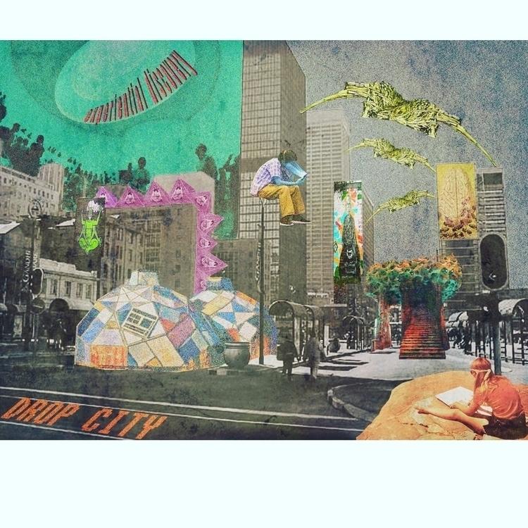 Mindful Utopia - Delayed Johann - stevening | ello