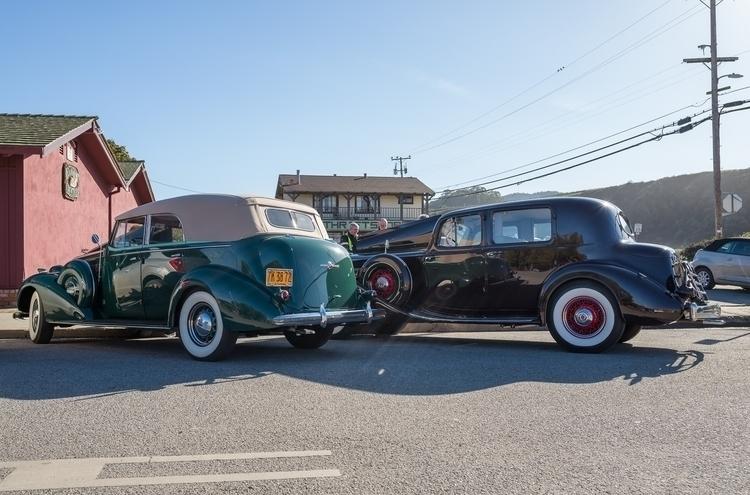 '36 Buick '35 Packard (2017 - marchyman | ello