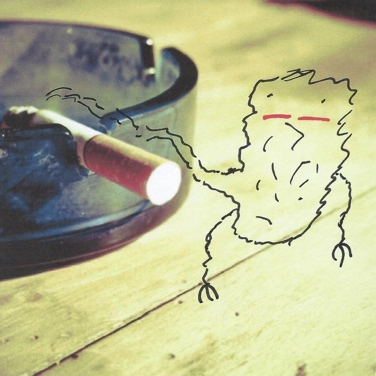 piss Cigarette. Ash laughed. as - littlefears | ello