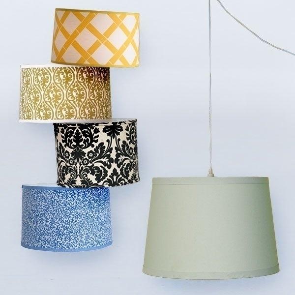 20 Decorative Pendant Lighting  - cibul | ello