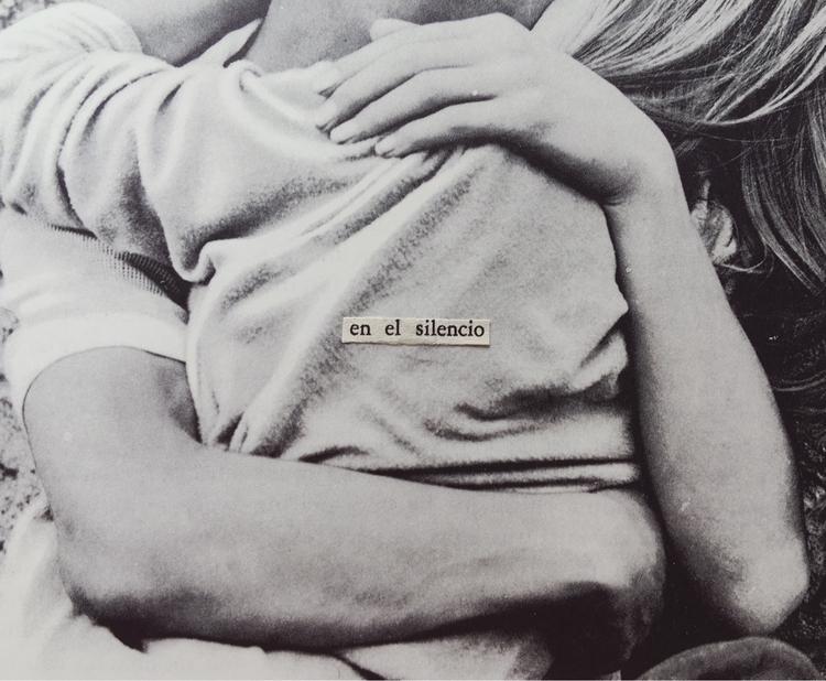 El silencio es el elemento en s - annitaklimt | ello