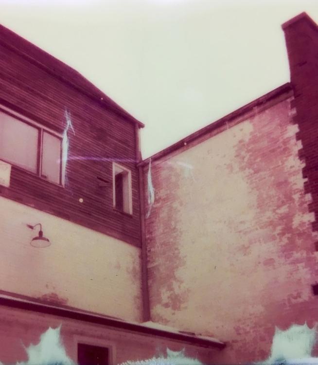 art loft - polaroid, ellophotography - jkalamarz | ello
