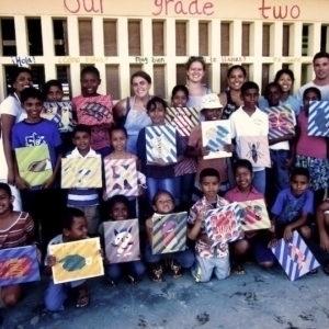 Art Camp - Guyana - guyfrog16 | ello