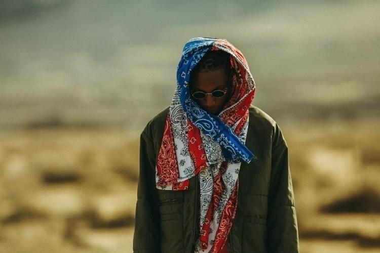 Joey Bada$$ Releases Politicall - britznbeatz | ello