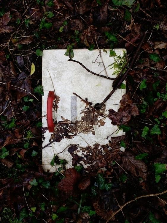 DOOR UNDERWORLD - artphotography - johnhopper | ello