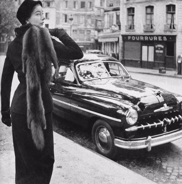 Tailleur Jeanne Lafaurie, car F - bintphotobooks | ello