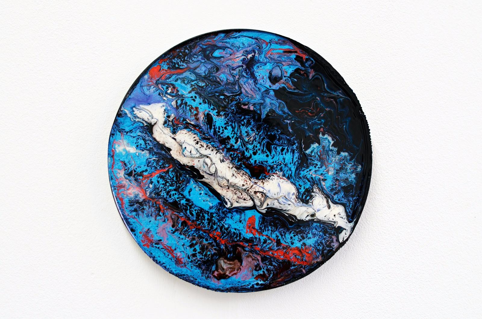 (acrylic resin paper) Tatiana S - popmymind | ello