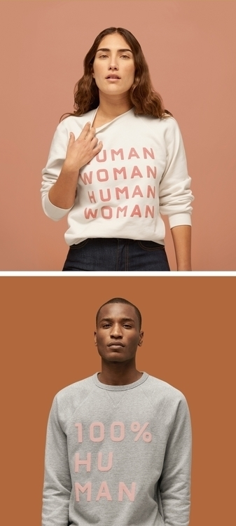 100% HUMAN | pink Human product - lawnparty | ello