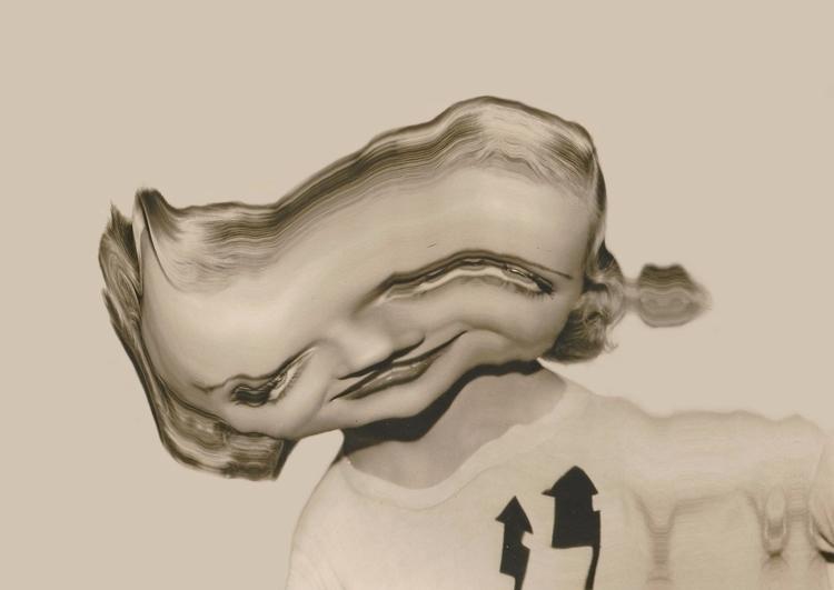 Carole Lombard / Scanography 20 - parkerandloulou | ello