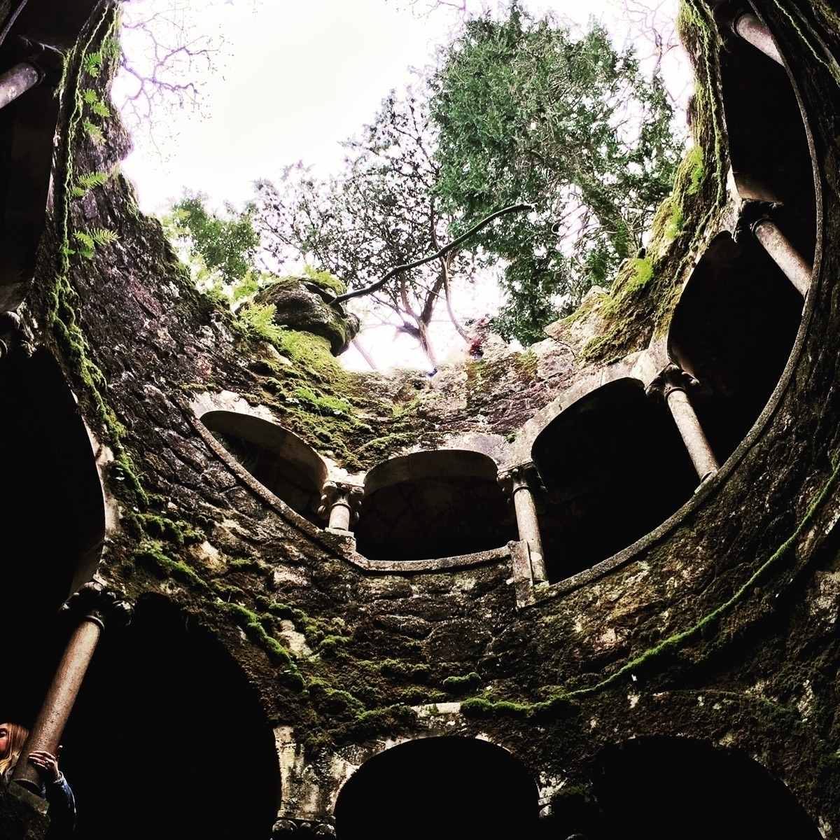 Exploring wells - urban, urbanphotography - jonas_gio | ello