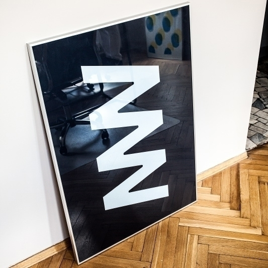 National Museum Warsaw, abbrevi - type2_design | ello