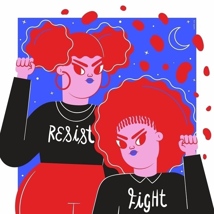 10 Rad Female Artists Ello Inte - elloblog | ello