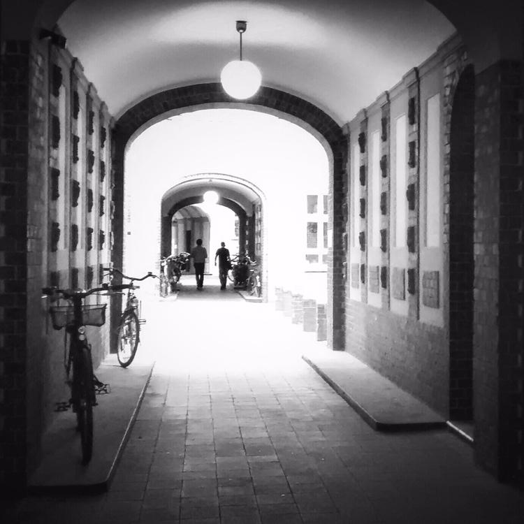 Berlin, 2016- love architecture - nishakotecha | ello
