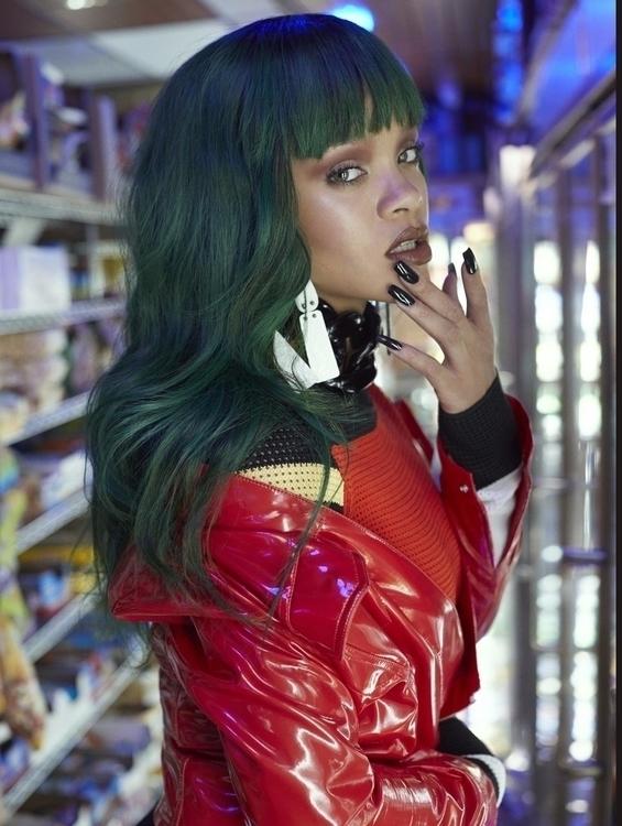 CPHMXP OneShot Rihanna Paper Ma - cphmxp | ello