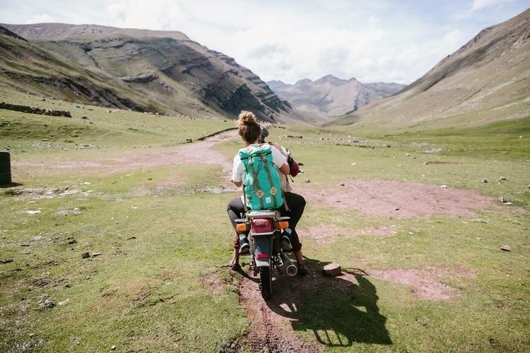 Klettersack move Peru ambassado - topodesigns | ello