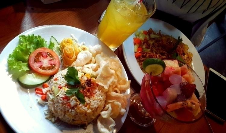 Raminten Restaurant Yogyakarta - venny | ello