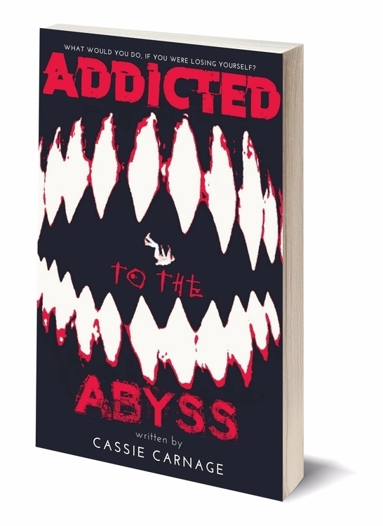 Vampire series Addicted Abyss A - cassiecarnage | ello