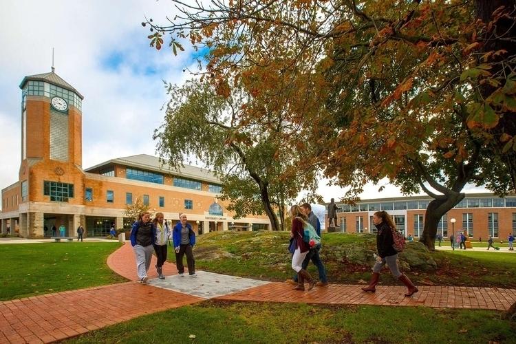 Roger Williams University, Bris - fjgaylor | ello