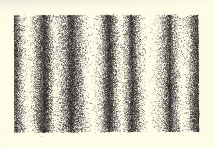 Linee 25 - lines, blacklines, linework - danilo_dg | ello