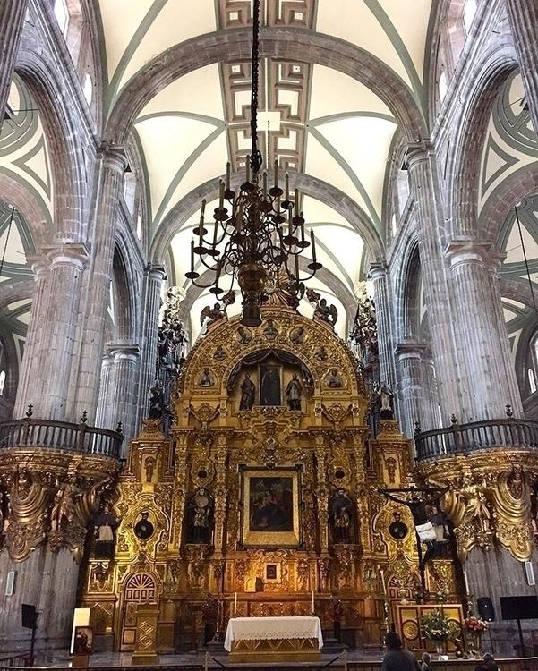 Catedral Metropolitana de la ci - helliongallery | ello