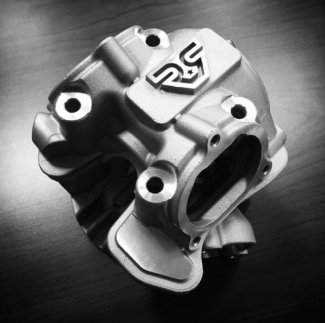 cylinder head. small details - racing-planet | ello