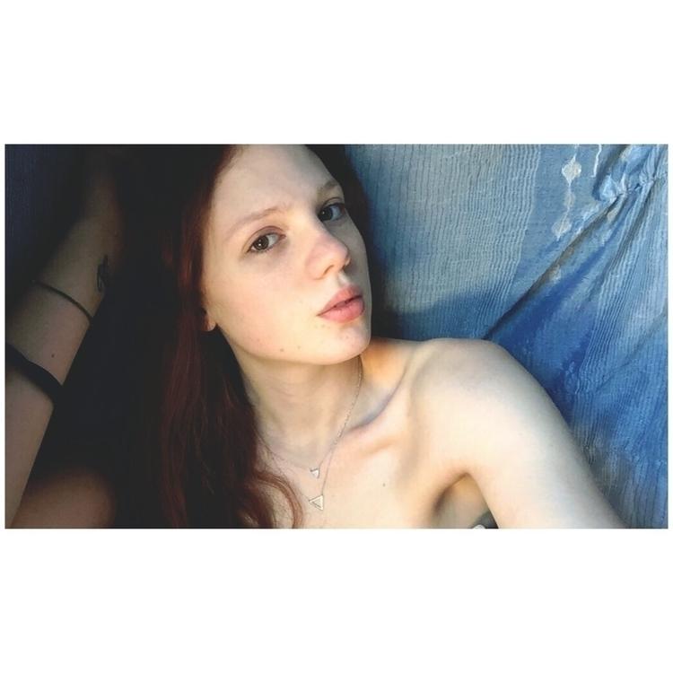 Pic, natural, skin - unsoundmind_ | ello