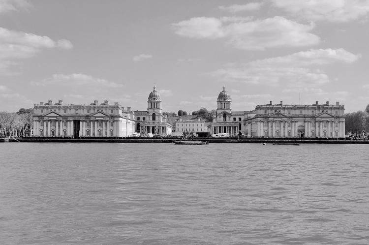 Royal Naval College, University - jasmac | ello