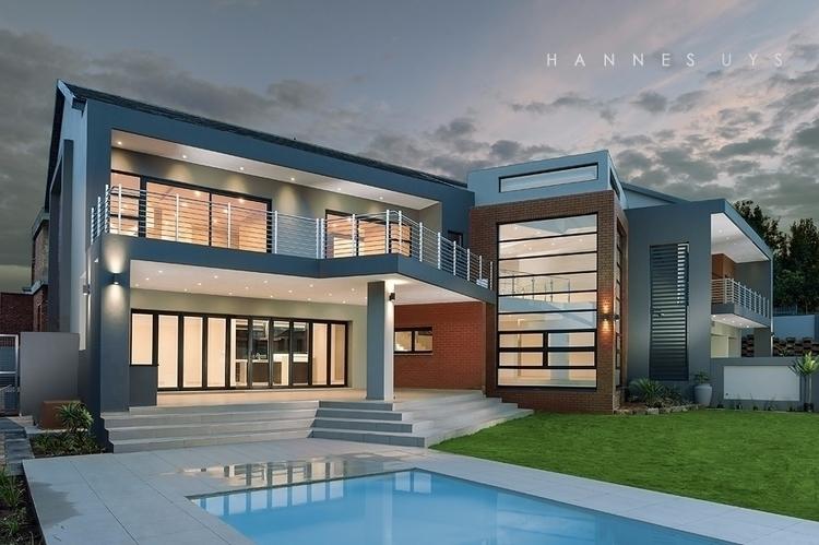 MNE  - architecture, natureestate - hannesuys | ello