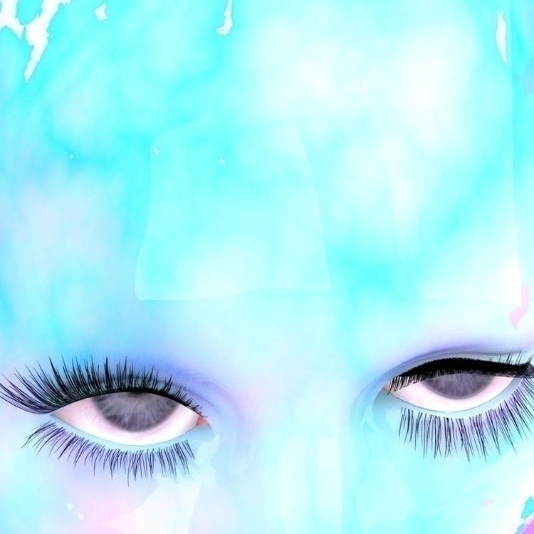 ☞ - newaesthetic, 3D, newmedia, webpunk - meeduse | ello