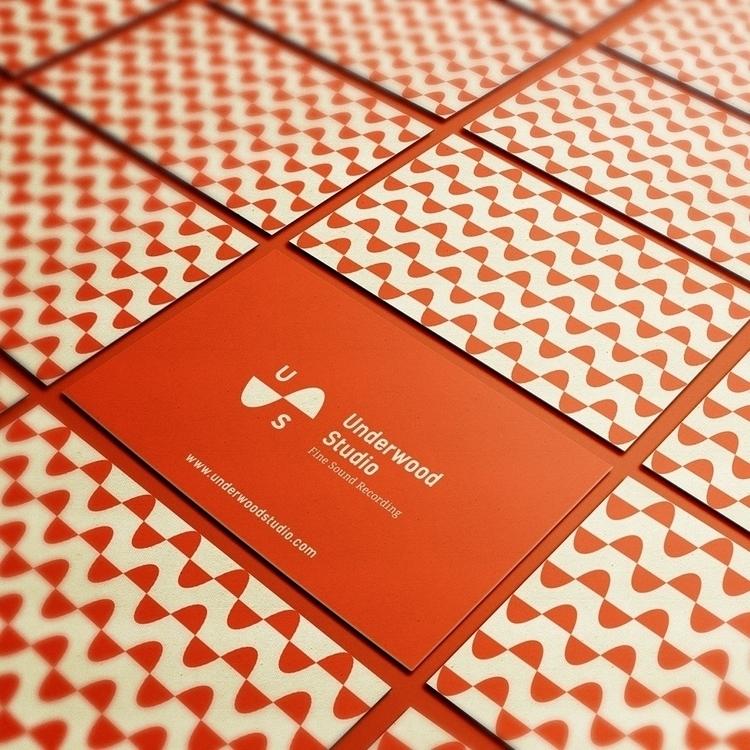 completed brand identity record - nikolastosic_ | ello