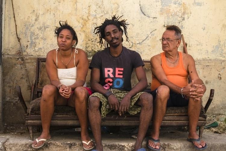 Couch Potatoes Havana, Cuba - giseleduprez | ello