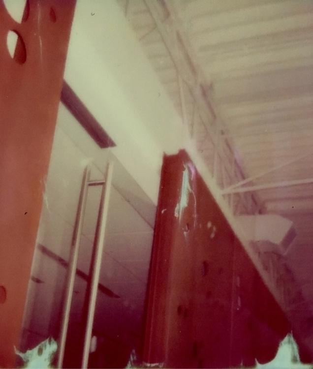 Polaroid, instantfilm, impossibleproject - jkalamarz | ello