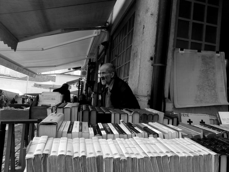 photography, blackandwhite, streetphotography - hsaptus | ello