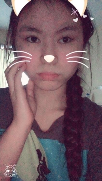 Weirdest selfie - crazyasianlady | ello