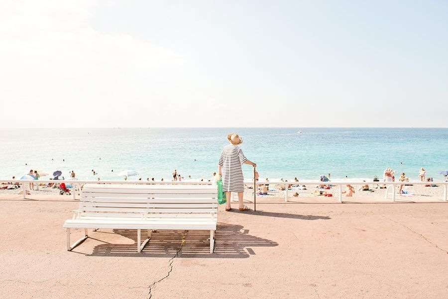 Promende des Anglais, Nice, Fra - hashtagphotographymagazine | ello