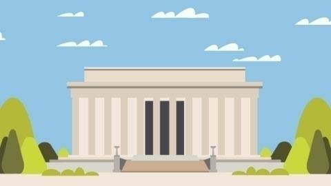 Lincoln Memorial - lincoln, president - mikemcleod | ello