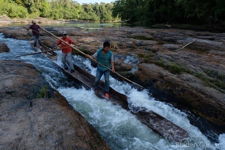 boys running slot dugout canoe - bradengunem | ello