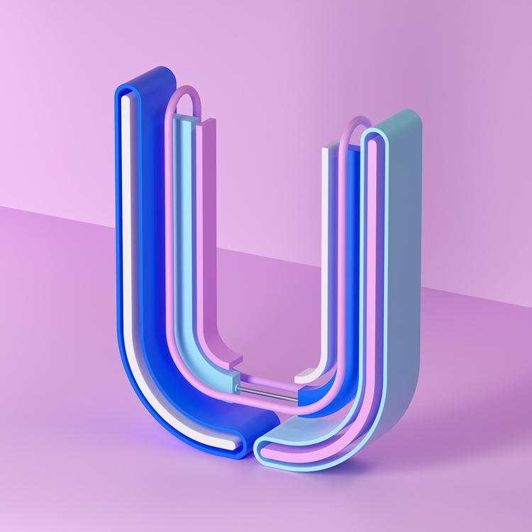 Day 21  - 36daysoftype, typography - serafimmendes | ello