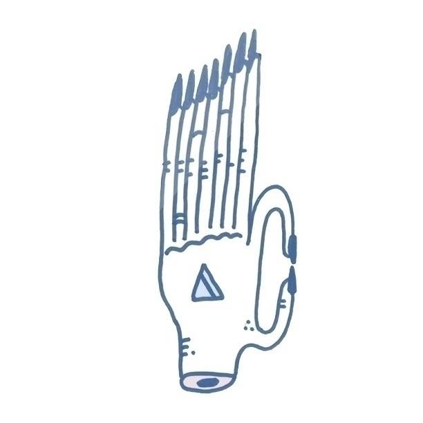 illustration, art, handdrawn - micahburger | ello