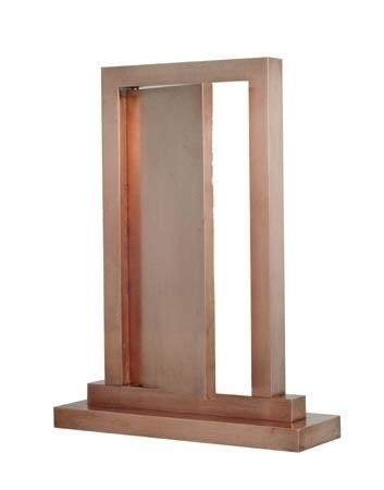 Robert Wilson Door Orlando - sculpture - modernism_is_crap | ello
