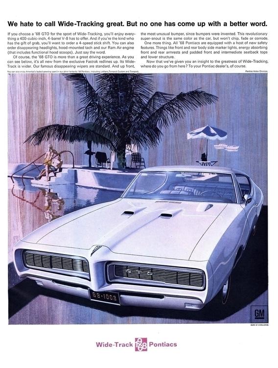 Word 1968 Pontiac GTO Scan Copy - kohoso   ello